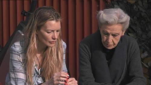 """Licia Nunez: """"Eva Grimaldi non voleva che vedessi Imma Battaglia"""""""