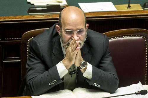 """Coronavirus, Crimi: """"Scorretto Gualtieri nell'annunciare misure sui giornali"""""""