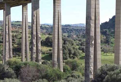 Quel viadotto Morandi di Agrigento chiuso da 1000 lunghi giorni