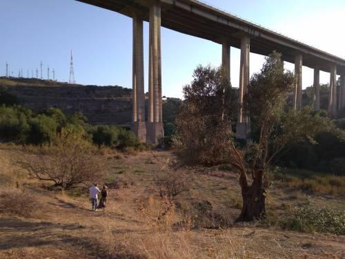 Viadotto Morandi di Agrigento 2