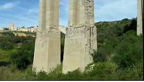 Viadotto Morandi di Agrigento 4