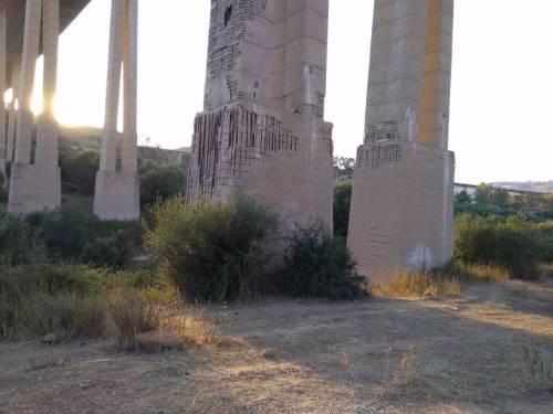 Viadotto Morandi di Agrigento 6
