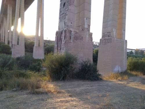 Viadotto Morandi di Agrigento 8