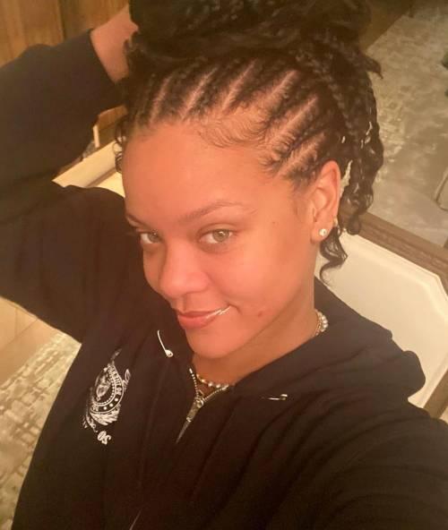 Per Rihanna un flirt con Asap Rocky?