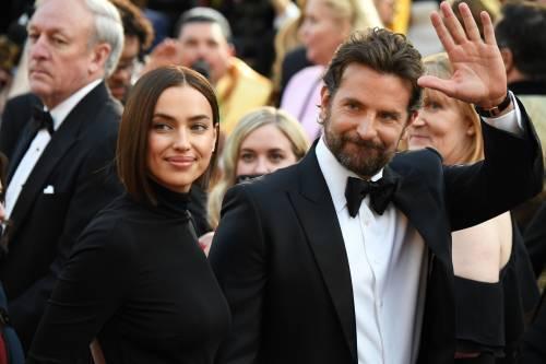Nuovo amore per Bradley Cooper dopo Irina?