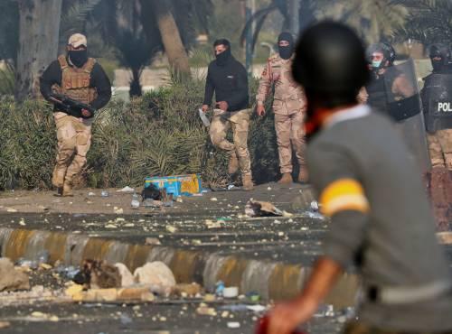 """Coronavirus, la richiesta del M5s: """"Stop missione in Iraq. Militari italiani rientrino"""""""