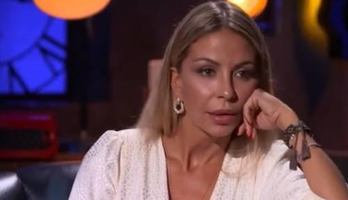 """Sabrina Ghio confessa: """"Rifiutai Silvio Muccino, lui si inca... e mi lasciò a piedi"""""""