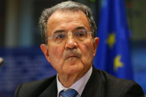 """Quando pure Prodi diceva: """"Controllare l'immigrazione è doveroso"""""""