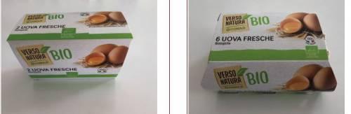 Rischio contaminazione: via dal mercato lotti di uova e formaggio