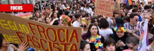Emilia Romagna, lo stretto legame tra Pd e lobby gay