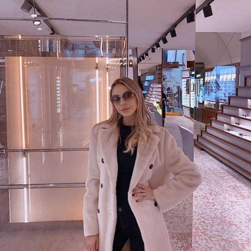Sabrina Ghio si prende la scena sui social 5