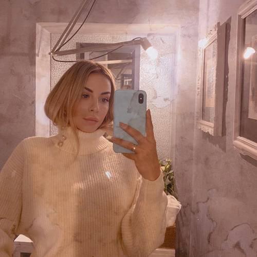 Sabrina Ghio si prende la scena sui social 2
