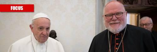 La Chiesa adesso è a rischio: uno scisma minaccia l'Europa