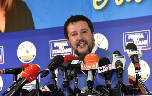 Dopo il voto in Emilia ora la Lega va giù nei sondaggi