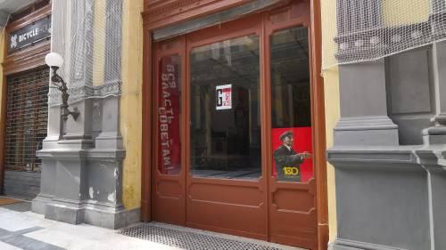 La desolazione della Galleria Principe di Napoli 8