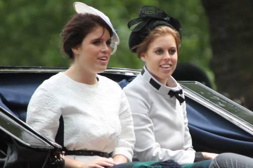 La regina Elisabetta e quel dono mai fatto alla principessa Eugenia