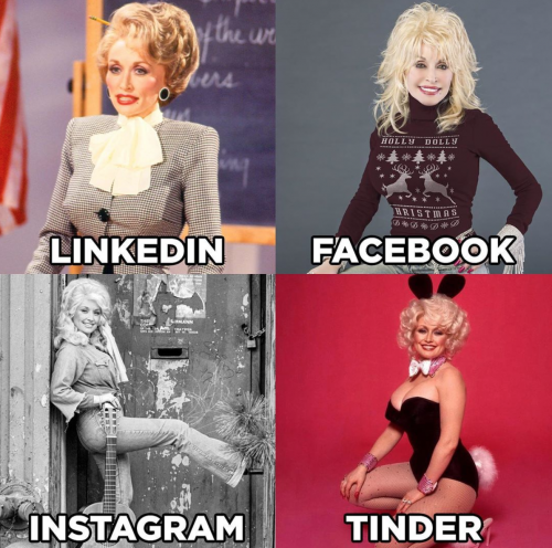 Dolly Parton Challenge, le foto 4
