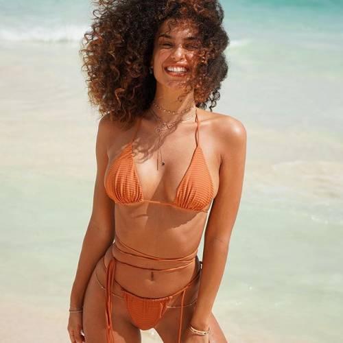 Gli scatti della sexy Jessica Aidi 7
