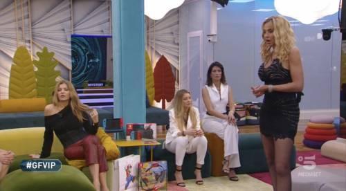 """Gf Vip, Valeria Marini nuova concorrente? Antonella Elia non ha dubbi: """"Sarà una tragedia"""""""
