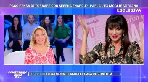 """Miriana Trevisan: """"Sono single e sto bene così"""""""