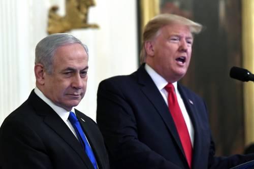 Accordo Israele-Emirati Arabi: piano di pace in Medio Oriente