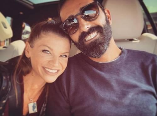 Alessandra Amoroso in crisi con Stefano Settepani?