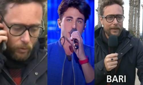 Riki rischia la squalifica da Sanremo 2020?