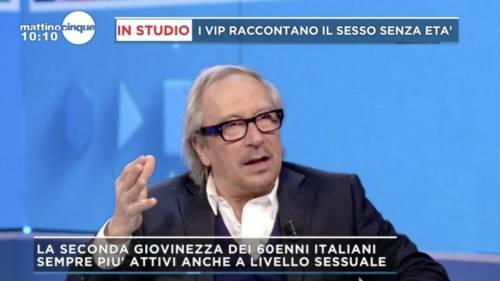 """Marco Balestri: """"Ho provato il viagra e ho temuto di avere un ictus"""""""
