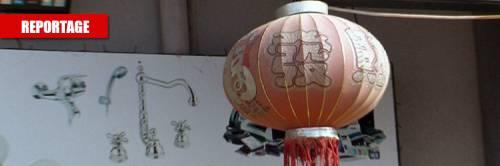 Ad Agrigento paura per il virus: i negozi cinesi restano deserti