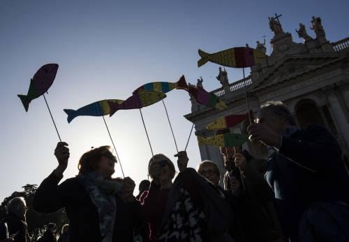 """Il diktat delle Sardine a Conte """"Cosa deve fare il governo"""""""