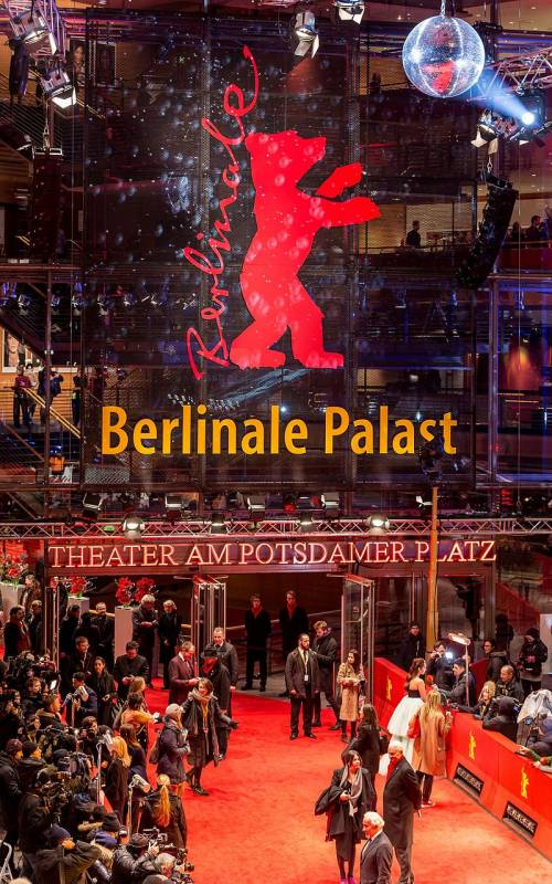 Bufera sul Festival del Cinema di Berlino: il suo primo direttore era nazista