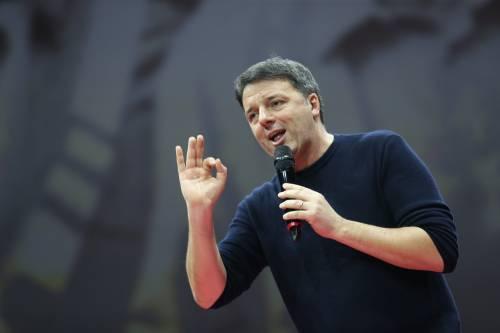 """Renzi: """"Riaprire fabbriche e scuole"""". Ma gli scienziati: """"È una follia"""""""