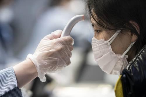 Cina, carcere per chi diffonde voci infondate sul virus