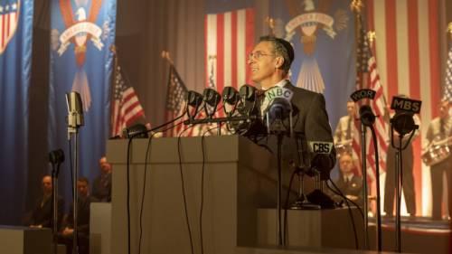 The Plot Against America, la miniserie tv HBO con John Turturro