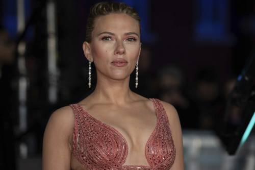 Bafta, i protagonisti da Robert De Niro a Scarlett Johansson