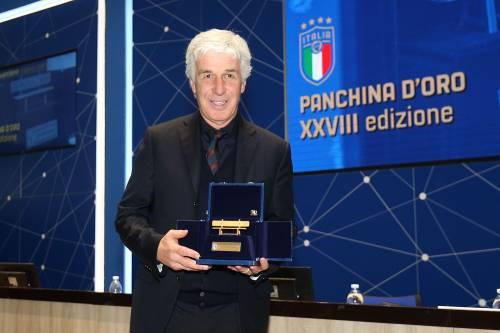 Panchina d'oro, vince Gasperini: battuti Mihajlovic e Allegri