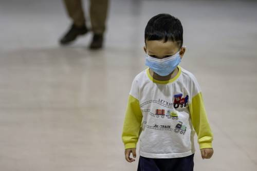 """Coronavirus, ministero della Salute: """"Ok a permanenza a casa per studenti da Cina"""""""