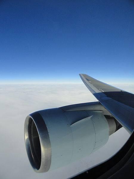 Paura a Bordo di un aereo Air Canada con 128 passeggeri a bordo