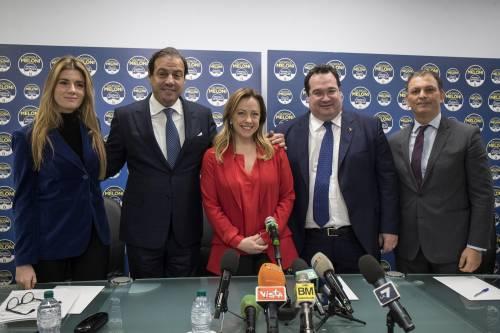Elezioni, il centrodestra compatto lancia Leo per fare lo sgambetto al ministro Gualtieri