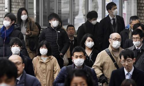 Paura da coronavirus, le telefonate più strane al 1500