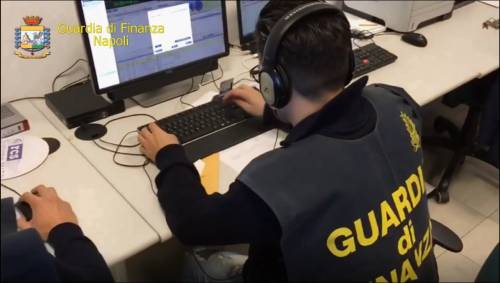 Sgominata banda di narcotrafficanti che operava tra Campania e Lazio
