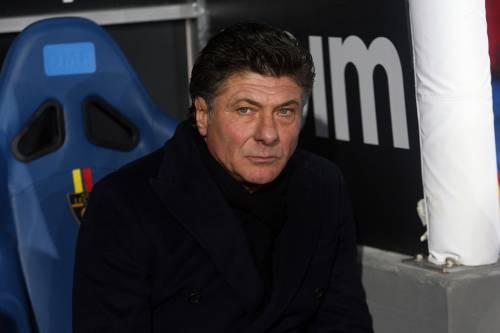 Cagliari, è Mazzarri il nuovo allenatore