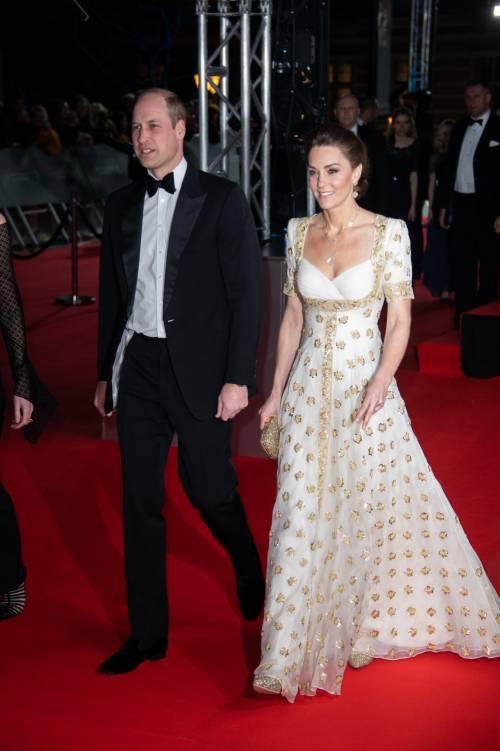 William e Kate innamoratissimi in Galles
