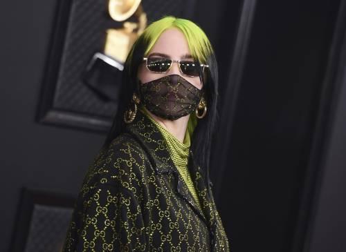 Billie Eilish teme di diventare come Britney Spears