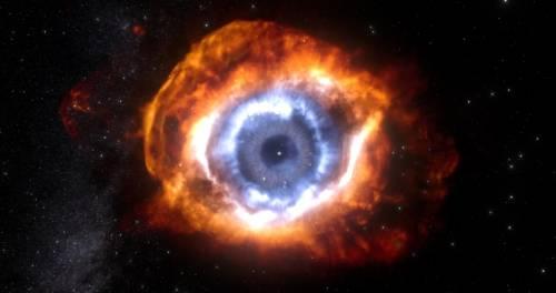 Esplorazioni stellari in 3D: la Nasa sceglie Palermo