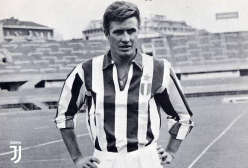 Addio a Benito Sarti, terzino della Juventus di Sivori e Charles