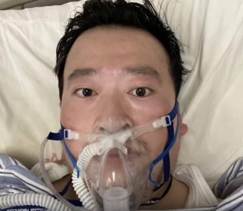 La Cina si scusa con Li Wenliang: punito per aver lanciato l'allarme virus