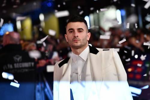 """Sanremo, Lega ancora all'attacco di Junior Cally: """"È un'offesa al nostro Paese"""""""