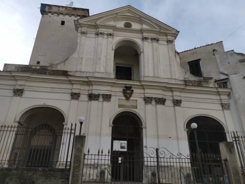 Napoli, il Buvero senza lo storico mercatino 7