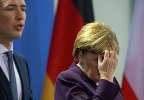 """Il coronavirus arriva in Germania: """"È iniziata l'epidemia"""""""